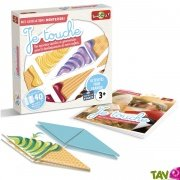 "Coffret Mes Associations Montessori ""Je touche"""