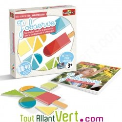 Coffret Mes Associations Montessori J\'observe