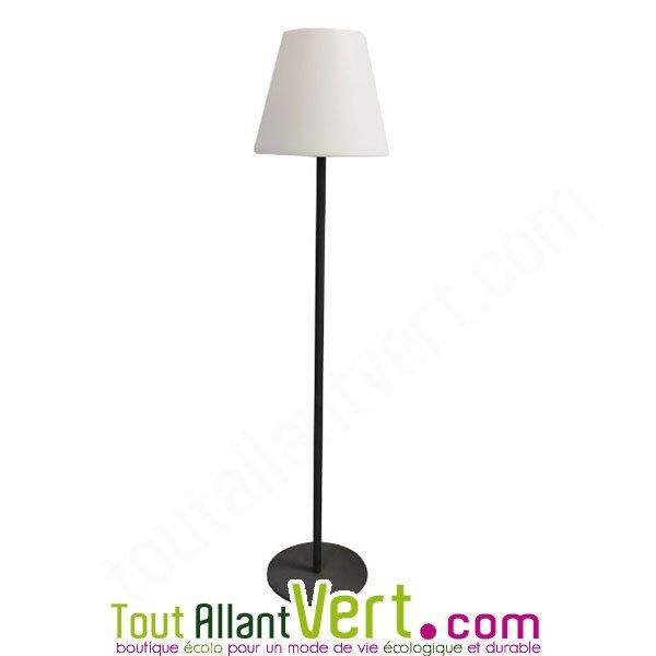 Lampe Solaire A Eclairage Puissant Pour Table Ou Terrasse 150 Cm
