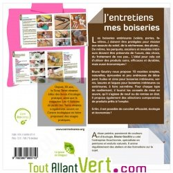 J\'entretiens mes boiseries, Bruno Gouttry